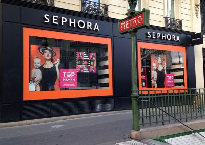 decoration-vitrine-sephora-orange